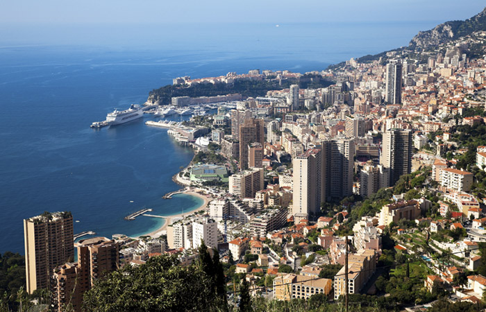 Volumes agence immobili re monaco immobilier monte for Projet achat immobilier